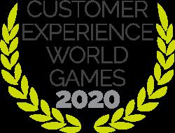 CX World Games Logo